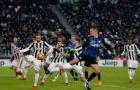 Dư âm Juventus 0-0 Italia: Handanovic khiến Bà đầm già chia rẽ