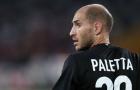 Gabriel Paletta và nước cờ hợp lý của Gattuso
