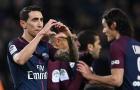 Highlights: PSG 3-1 Lille (Vòng 17 Ligue 1)