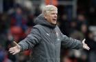 Hòa Southampton, Wenger đổ lỗi cho... M.U