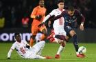 Kylian Mbappe bứt tốc như thần, giúp PSG đánh bại Lille