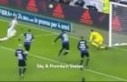 Samir Handanovic đã làm nản lòng các chân sút Juventus thế nào?