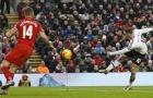 Tất cả bàn thắng của Wayne Rooney vs Liverpool