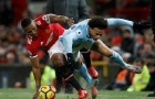TRỰC TIẾP Man Utd 1-2 Man City: Lukaku phung phí cơ hội (H2)