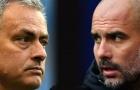 Guardiola thật sự là kẻ thù lớn nhất của Mourinho
