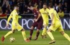 Highlights: Villarreal 0-2 Barcelona (Vòng 15 giải VĐQG Tây Ban Nha)