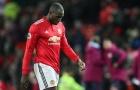 Man Utd đã bị hớ vì 75 triệu bảng dành cho Lukaku?