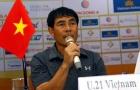U21 Việt Nam muốn đánh bại U21 Thái Lan ở ngày khai mặt VCK U21 Quốc tế