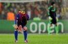 8 lần Messi khóc thét trước hàng phòng ngự Chelsea