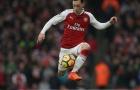 Arsenal tung đòn quyết định để giữ chân Ozil