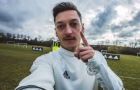 Arsenal và cơ hội cuối giữ chân Mesut Ozil: Vấn đề chỉ là tiền?
