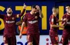 Barcelona: Lý do Paco Alcacer cần được ra sân nhiều hơn