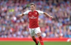 Điểm tin chiều 12/12: M.U nhận hung tin từ Bailly; Arsenal chốt hạ vụ Ozil