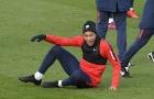 Đụng độ thần tượng Ronaldo, Kylian Mbappe thêm phần hưng phấn
