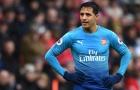 Hủy hoại Arsenal, Alexis Sanchez cần bị tống khứ ngay lập tức
