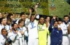 Lý do Real Madrid không thể chấp nhận thất bại tại FIFA Club World Cup