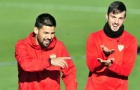Người Sevilla nói gì khi phải đụng Man Utd?