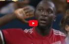 Romelu Lukaku quá đẳng cấp với bàn thắng vào lưới Man City