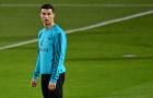Sao Barca bất ngờ lên tiếng bảo vệ Ronaldo