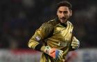 AC Milan lên danh sách mục tiêu thay thế Donnarumma