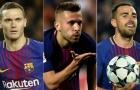 Barcelona và thời kỳ 'phục hưng' các ngôi sao