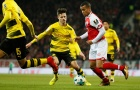 Highlights: Mainz 05 0-2 Borussia Dortmund (Vòng 16 Bundesliga)