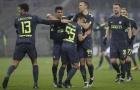 Hồi hộp trên chấm luân lưu, Inter nhọc nhằn vượt qua nhược tiểu