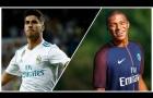 Kylian Mbappe vs Marco Asensio - Ai tài năng hơn?