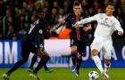 Lần cuối Real Madrid đại chiến PSG kết quả ra sao?