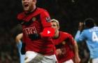 Mùa bóng tuyệt vời nhất sự nghiệp Wayne Rooney