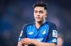 Premier League đại chiến vì cầu thủ gốc Afghanistan