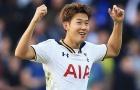 Son Heung Min - Ngôi sao châu Á đang được Pochettino nâng tầm
