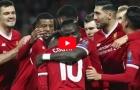 Tất cả 23 bàn thắng của Liverpool ở vòng bảng Champions League
