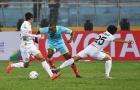 """Thắng đậm đội bóng của """"Messi Campuchia"""", Sanna Khánh Hòa vào bán kết"""