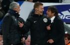 Vết nhơ lớn nhất trong sự nghiệp của Mourinho