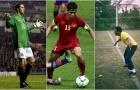 10 thủ môn bất đắc dĩ xứng đáng có mặt tại 'bảng phong thần'