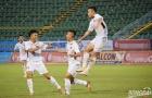 18h30 ngày 14/12, U19 Việt Nam vs U21 Yokohama: Thất bại đầu tiên?