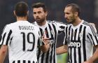 2 lão tướng Barzagli và Chiellini sắp nhận hợp đồng mới từ Juventus