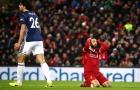 Chấm điểm Liverpool 0-0 West Brom: Hàng công hết hơi