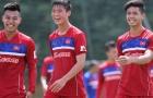 Lộ bộ khung của U23 Việt Nam dưới thời HLV Park Hang-seo
