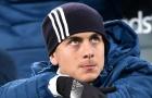 Danh sách những cầu thủ Real sẵn sàng 'hy sinh' vì Dybala