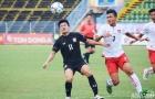 """HLV U21 Myanmar """"chê"""" lối đá U21 Thái Lan cũ kỹ, dễ bắt bài"""