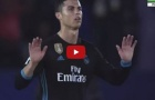 Màn trình diễn của Cristiano Ronaldo vs Al Jazira