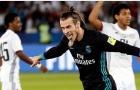 Màn trình diễn của Gareth Bale vs Al Jazira