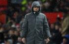 Mourinho tiếc rẻ vì Martial, Rashford