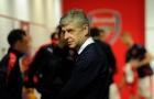 Wenger và Arsenal: Yêu nhau vì tiền!