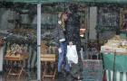 Alvaro Morata đầy lãng mạn với cô vợ xinh đẹp giữa trời tuyết