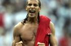 Bí quyết để có thân thể cường tráng như Rio Ferdinand