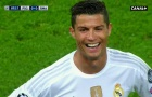 Cristiano Ronaldo từng thể hiện ra sao vs PSG?