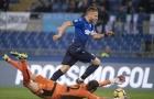 Highlights: Lazio 4-1 Cittadella (Coppa Italia)